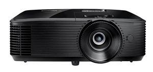 Optoma S400LVe, videotykki