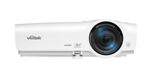 Vivitek DX283-ST, videotykki