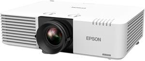 Epson EB-L530U, videotykki