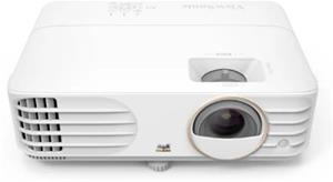 ViewSonic PX748-4K, videotykki