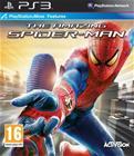 The Amazing Spiderman, PS3-peli