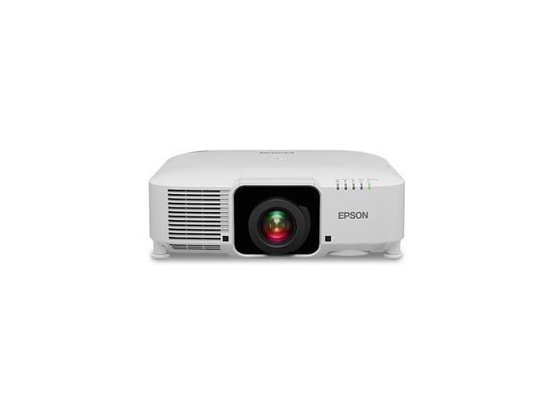 Epson EB-PU1007W, videotykki