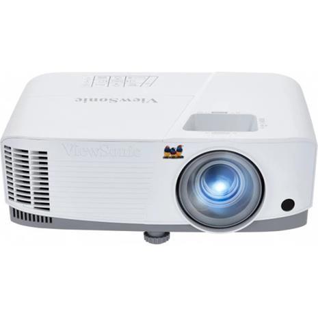 ViewSonic PG707W, videotykki
