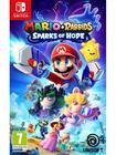 Mario+ Rabbids: Sparks of Hope, Nintendo Switch -peli
