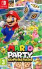 Mario Party Superstars, Nintendo Switch -peli