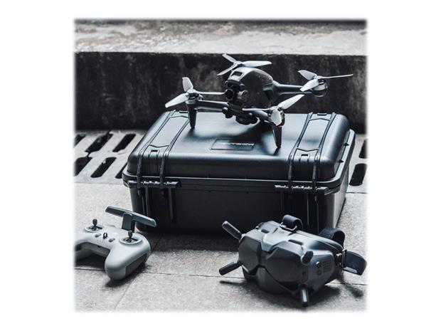 PGY DJI FPV Safety Carrying Case (P-24A-102), kantolaukku DJI FPV-setille