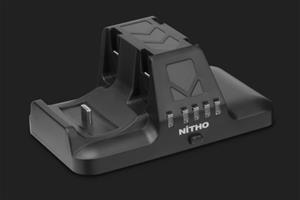 Nitho NSW-CHPR-K, Nintendo Switch -latausjalusta