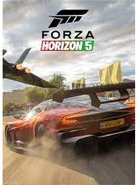 Forza Horizon 5, Xbox One -peli