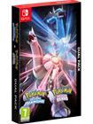 Pokémon Brilliant Diamond & Shining Pearl Dual Pack, Nintendo Switch -peli