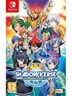 Shadowverse: Champion's Battle, Nintendo Switch -peli
