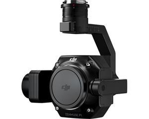DJI Zenmuse P1 (Matrice 300 RTK), kamera ja kuvanvakain