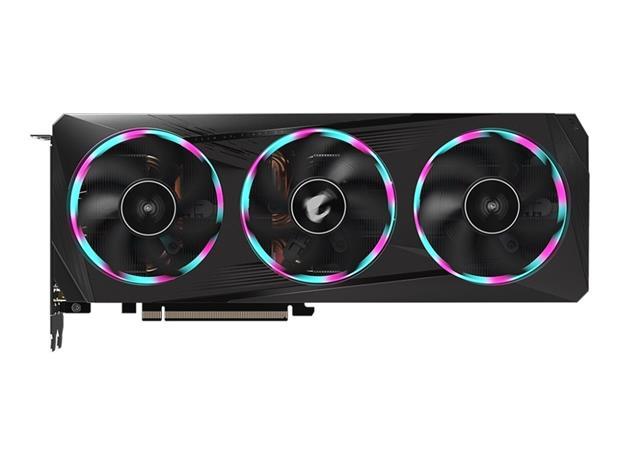 Gigabyte GeForce RTX 3060 AORUS ELITE 12 GB, PCI-E, näytönohjain