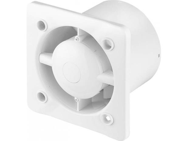 AWENTA Fan body, Silent pull switch 125W SYSTEM + (KWS125W)