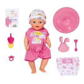 Baby Born, Soft Touch Little Girl 36cm