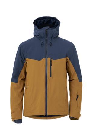 Laskettelutakki Untracked Jacket M