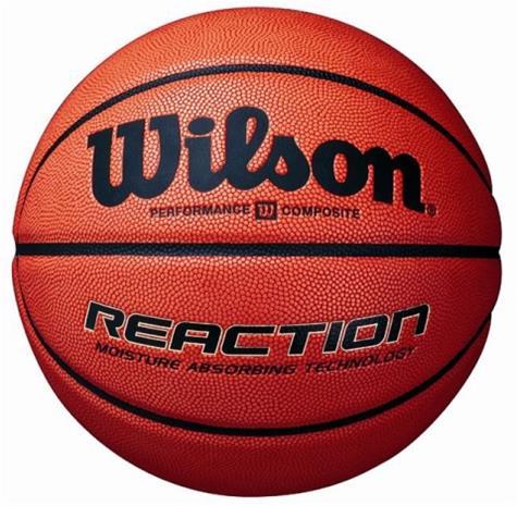 Wilson Reaction, koripallo