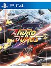 Andro Dunos 2, PS4 -peli