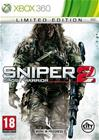 Sniper: Ghost Warrior 2, Xbox 360 -peli