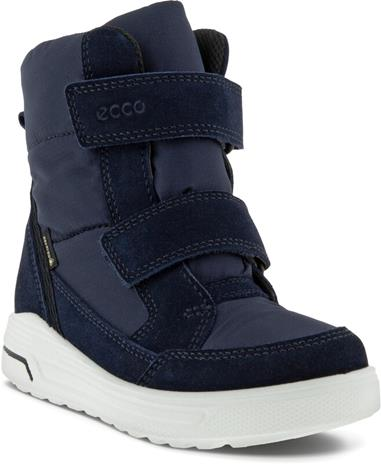 ECCO Urban Snowboarder Mid-Cut Boots Boys, sininen