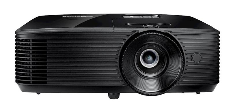 Optoma DX322, videotykki