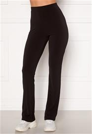 Bubbleroom naisten housut ARI, musta 40