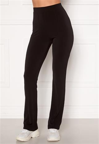 Bubbleroom naisten housut ARI, musta 34