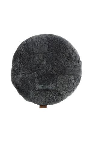 Shepherd Topattu Fia lampaannahkaistuintyyny 38x38 cm