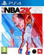 NBA 2K22, PS4 -peli
