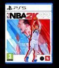 NBA 2K22, PS5 -peli
