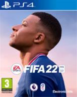 FIFA 22, PS4-peli