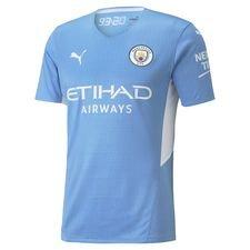 Manchester City Kotipaita 2021/22 Authentic