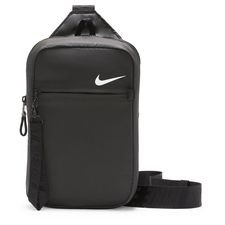 Nike Olkalaukku NSW Essential - Musta/Harmaa/Valkoinen