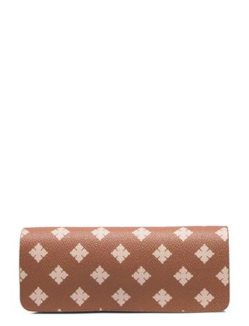 By Malene Birger Sunie Bags Card Holders & Wallets Wallets Vaaleanpunainen By Malene Birger CAFE LATTE