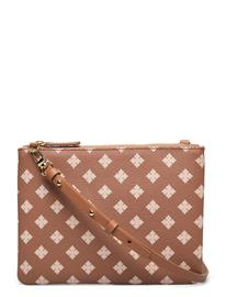 By Malene Birger Ivy Mini Bags Clutches Ruskea By Malene Birger CAFE LATTE