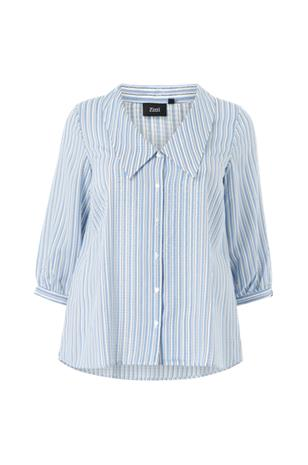 Zizzi Pusero eFrida 3/4 Shirt