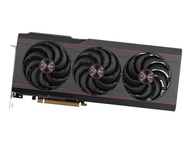 Sapphire Radeon RX 6800 XT PULSE (11304-03-20G) 16 GB, PCI-E, näytönohjain