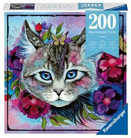 Puzzle 200el Moment 129607 RAVENSBURGER