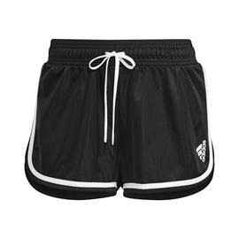 Adidas Club Shorts Women Black M, Shortsit, housut ja hameet