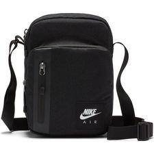 Nike Olkalaukku Tech - Musta