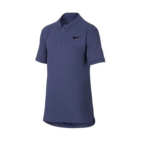 Nike Performance Polo Boy Blue Recall/Black 152, Paidat ja takit