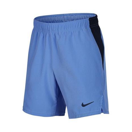 Nike Victory Flex Ace Shorts Boy Blue 152, Shortsit, housut ja hameet