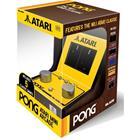 Atari Mini Arcade, retrokonsoli + 12 peliä
