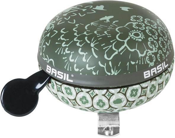 Basil Bohème Bell 80mm Ø, forest green