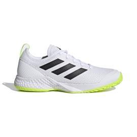 Adidas Court Control Men White 42, Tenniskengät