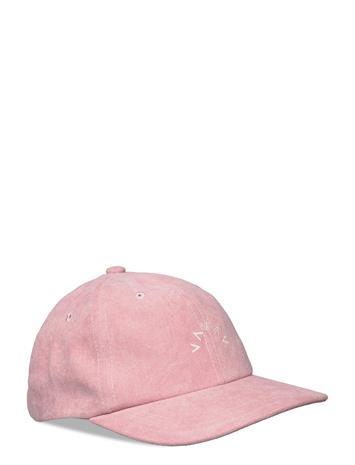 Varley Franklin Cap Accessories Headwear Caps Vaaleanpunainen Varley ROSE CLOUD/ IVORY