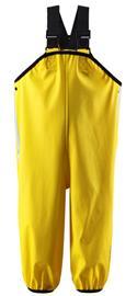 Reima Lammikko Kurahousut, Yellow 104