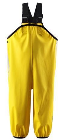 Reima Lammikko Kurahousut, Yellow 92