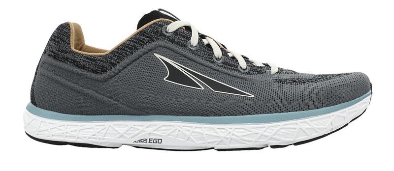 Altra Escalante 2.5 Running Shoes Men, harmaa/sininen