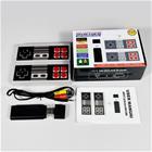 Super Mini TV Game Box, retrokonsoli + 620 peliä