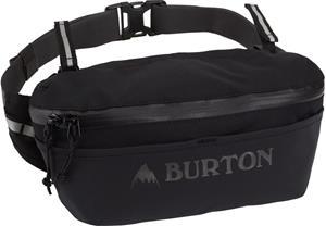 Burton Multipath Accessory Bag 5l, musta